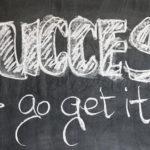 成功は自分でするものではないの!?