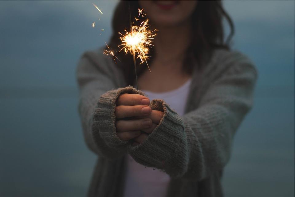 前向きにポジティブに生きることで人生輝くということ