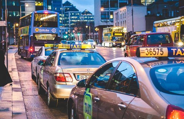 ゲッターズ飯田さんの言うタクシードライバーさんのお話に感銘を受けた件